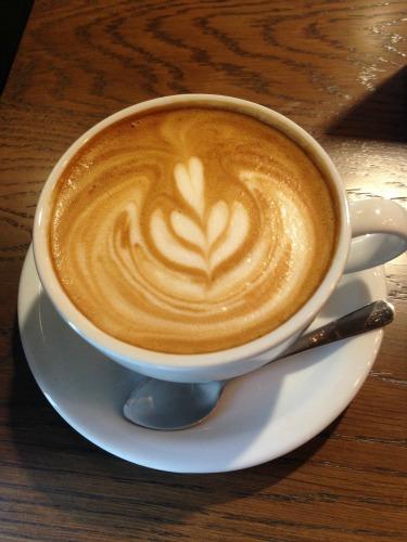 Medici latte