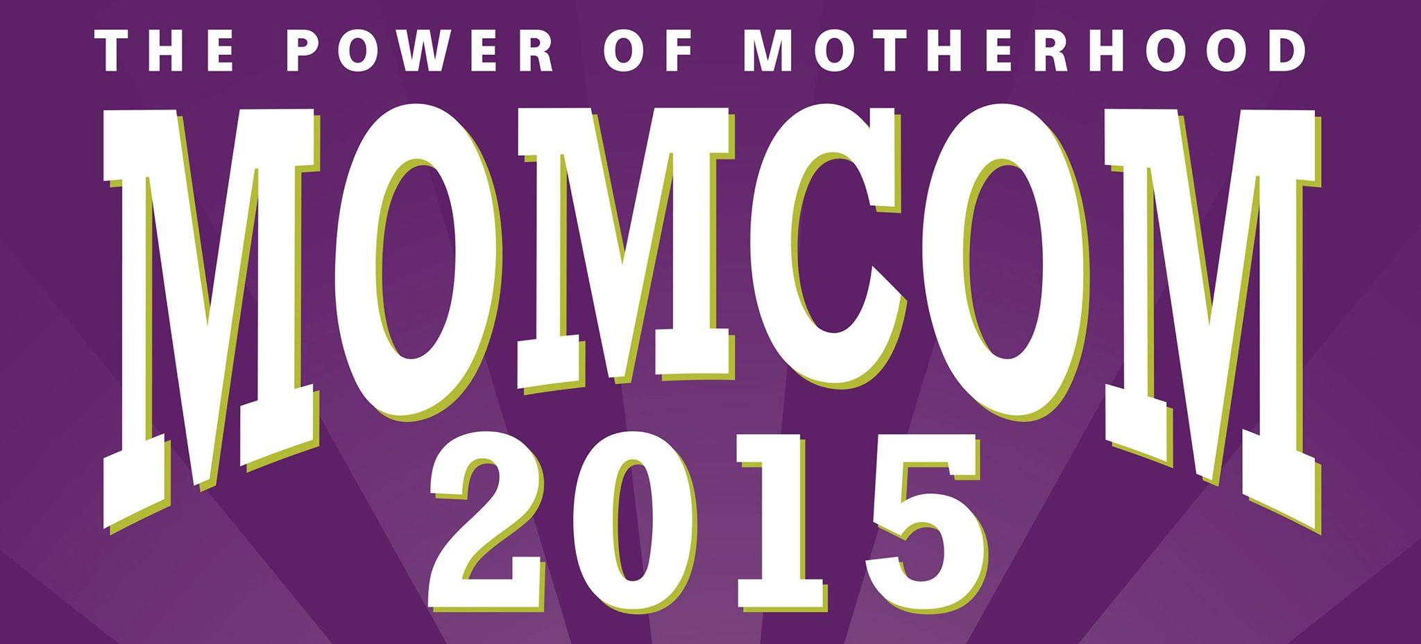momcom banner
