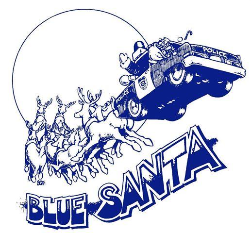 Blue Santa San Antonio >> BLUE-SANTA-LOGO