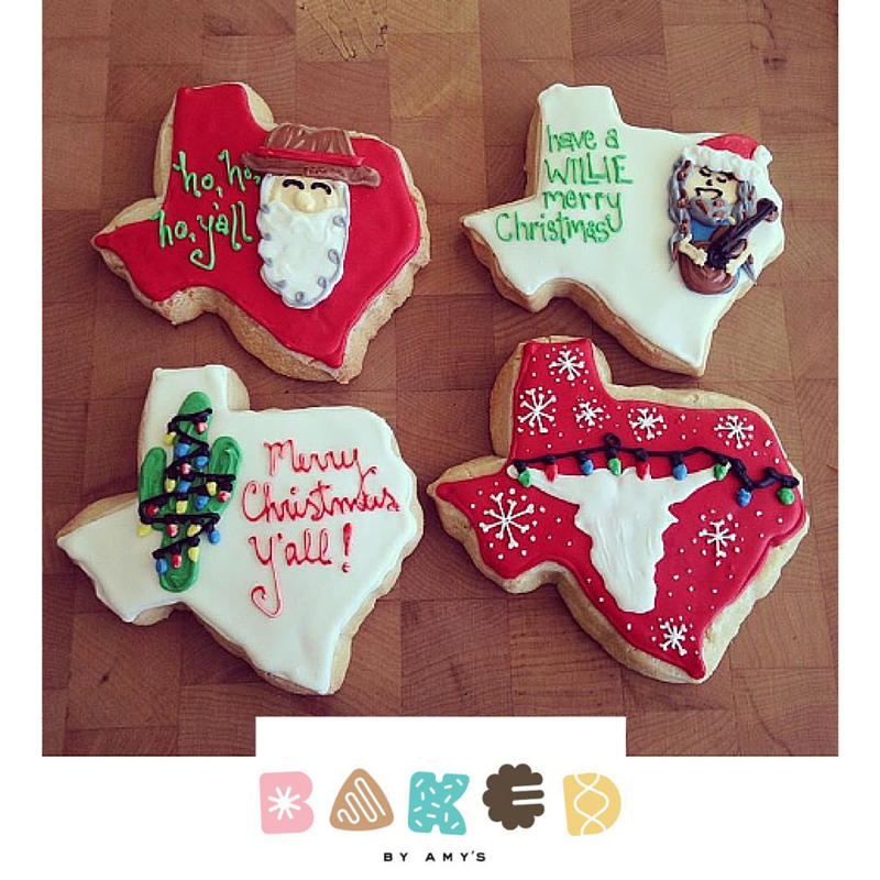 Holiday CookieWorkshops