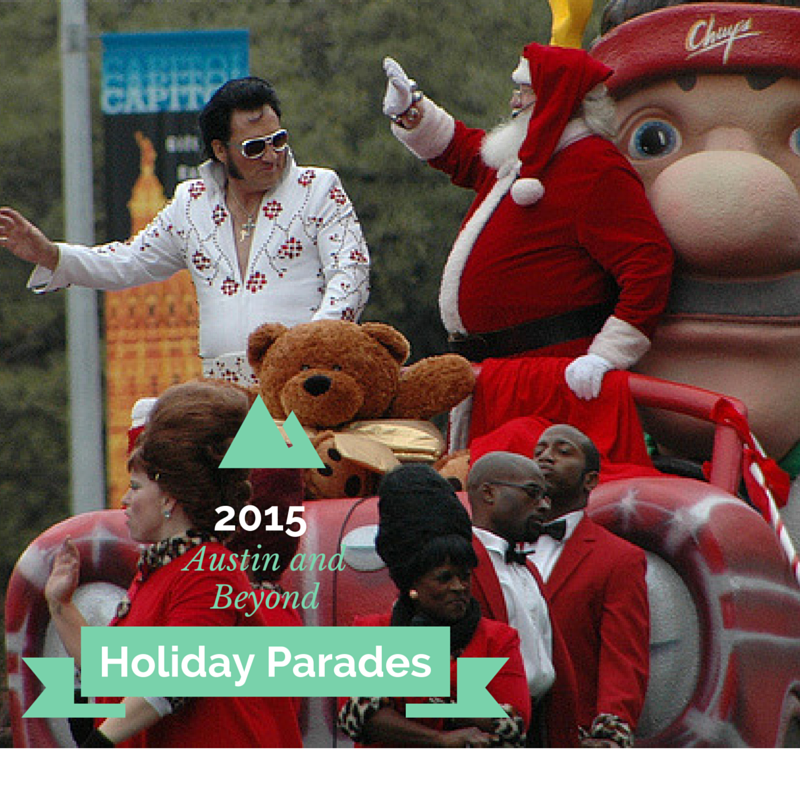 Holiday Parades