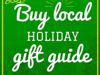 Shop local guide