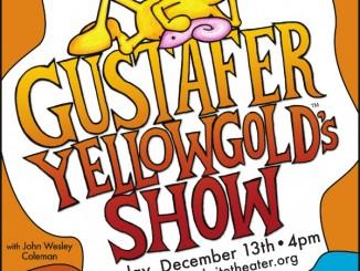 gustaferyellowgold