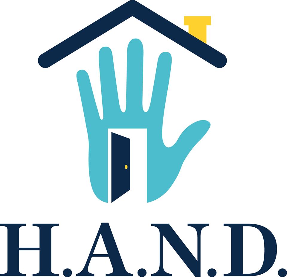 h.a.n.d. logo