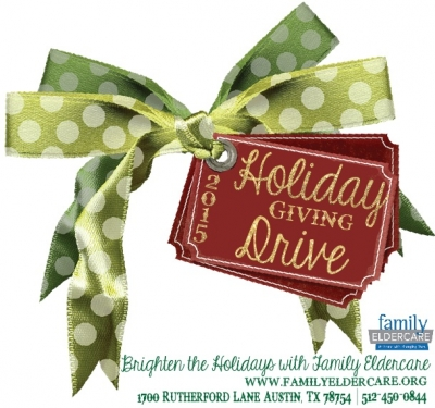 holiday eldercare