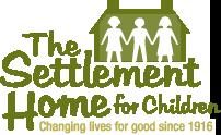 settlement home logo
