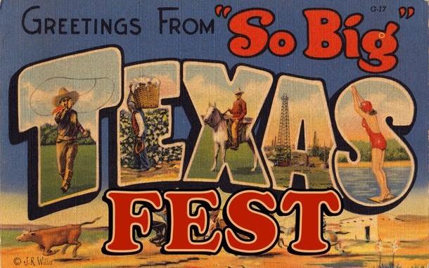 texas fest 2015