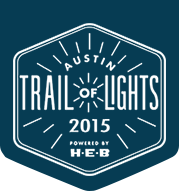 trail of lights logo