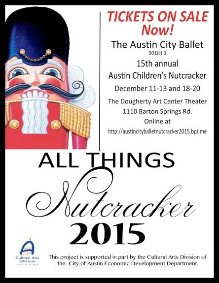 Nutcracker Flyer 2015