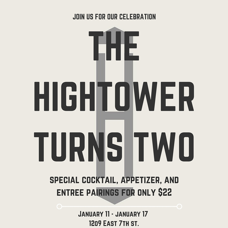 THE HIGHTOWER TURNS TWO-2