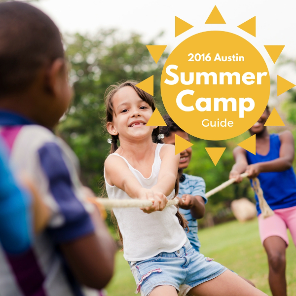2016 Summer Camp Guide