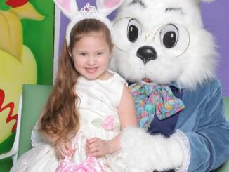 Bunny Glamour Shot, Photo Credit - The Noerr Programs