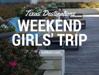 Texas Destinations