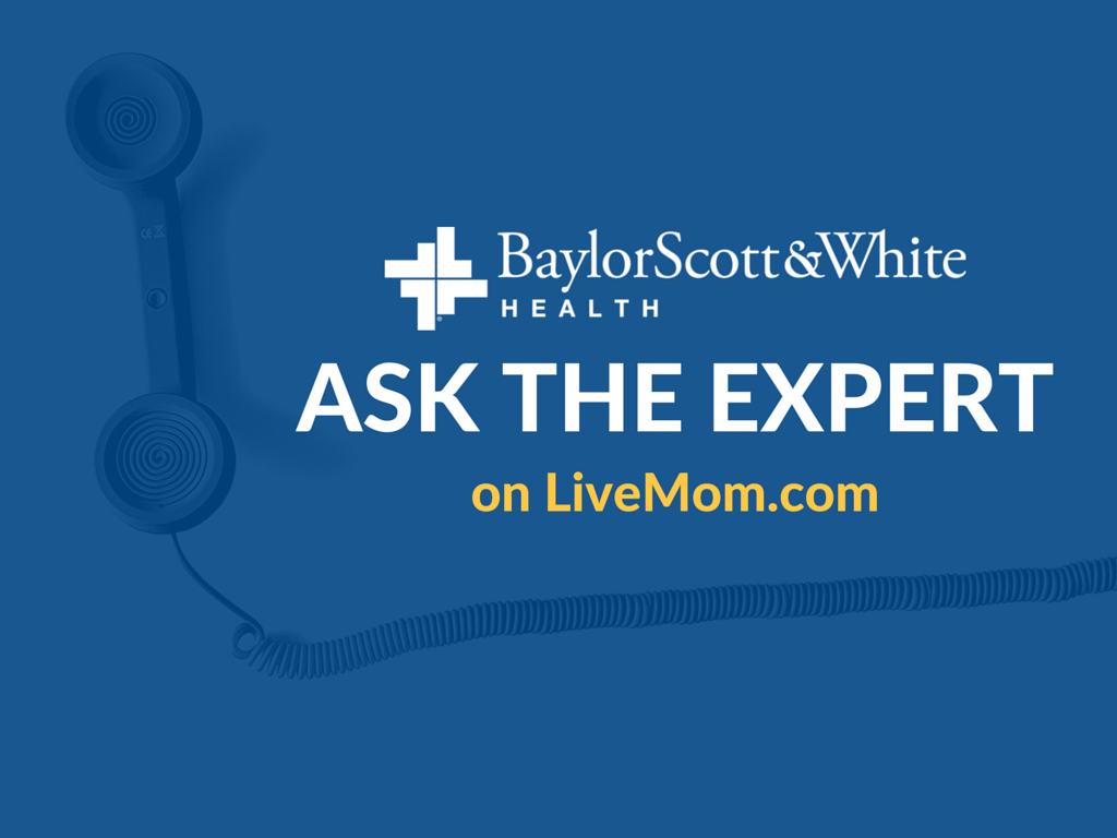 Ask the Expert: Baylor Scott & White