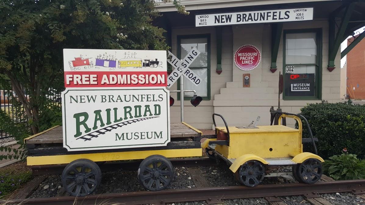 TrainMuseum