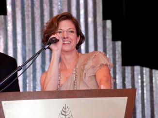Angela G stage