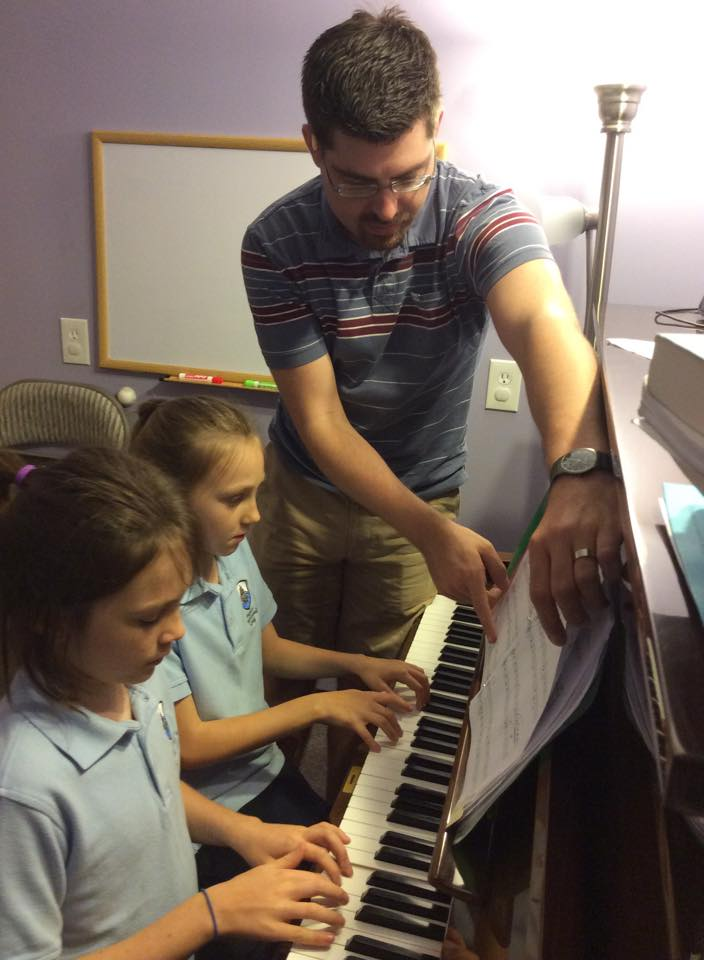 open house piano photo