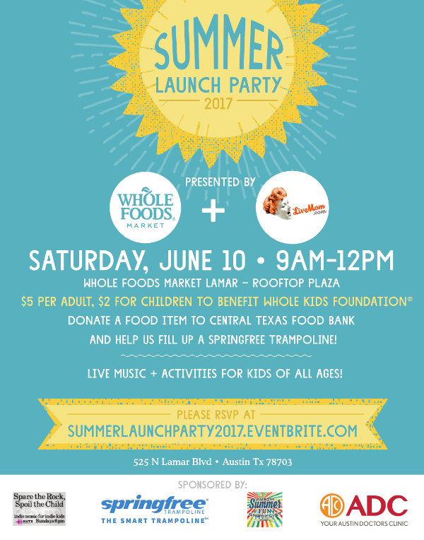 SummerLaunchParty_Poster