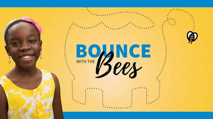 BouncewithBees