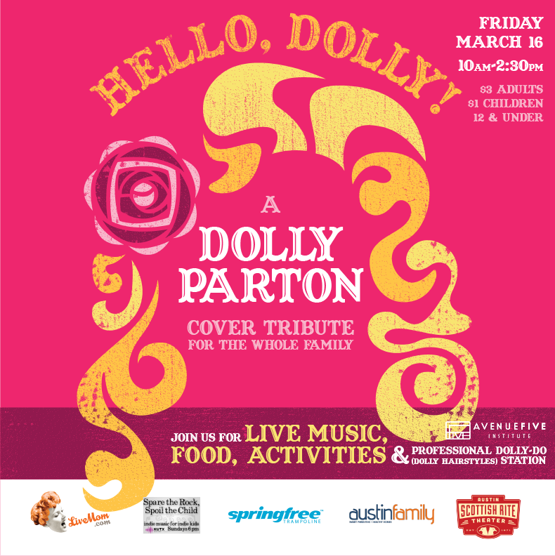Hello Dolly, A Tribute to Dolly Parton