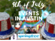 4thAustinEvents