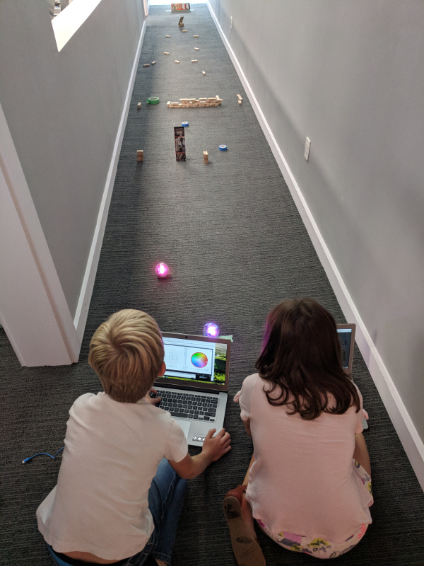 Launch Code After School - Kids