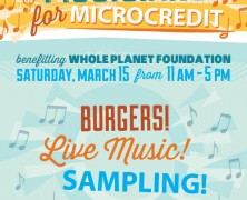 SXSW 2014 Spotlight: Kids Show at Whole Foods Market Domain