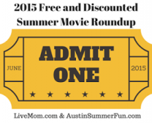 Monthly Movie Roundup