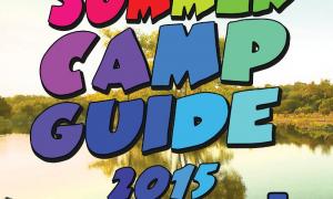 2015 Austin Camp Guide