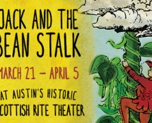 Jack and the Beanstalk With a Modern Twist: GIVEAWAY