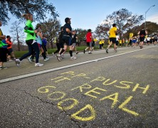The Austin Marathon&#8230; with Kids!