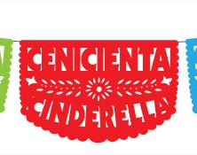 Giveaway: Tickets to ZACH Theatre's Cenicienta