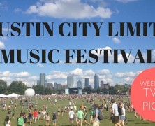 2015 ACL Weekend Two Picks