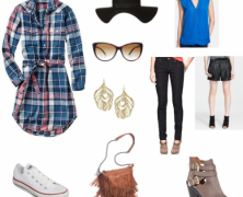 What To Wear to the Austin City Limits Music Festival