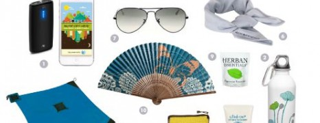 What to Wear and What To Bring to the Austin City Limits Music Festival (ACL)