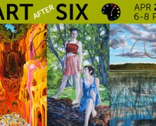 Event: Art After 6 @ The People's Gallery
