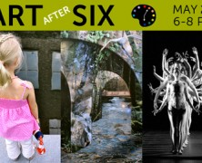Event: Art After Six at The People's Gallery, May 29, 2015