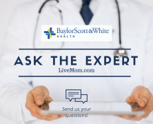 Ask the Expert: How Do I Treat My Child's Sports Injury?