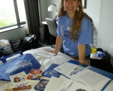 Report from Austin Delegate Berkeley Barnett on the 2015 JDRF Children's Congress