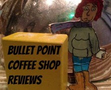 The Flightpath Coffee House: Bullet Point Coffee Shop Reviews