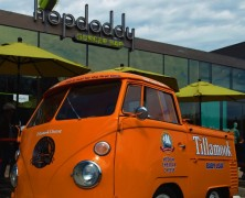 Event: Tillamook Cheese at Hopdoddy on South Congress