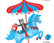 Event: Cherrywood Art Fair
