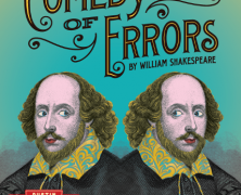Date Night Giveaway: Comedy of Errors