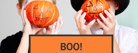 Halloween Events in the Austin Area