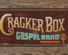 Event: Cracker Box Gospel Band at Central Market