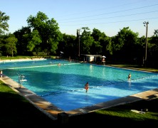 Deep Eddy Pool Splash Movie Nights
