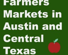 Austin Farmers Markets and Farm Stands