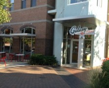 Galaxy Cafe: Healthy, Kid-Friendly Dining