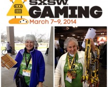 An Afternoon at SXSW: Gaming Expo & Create