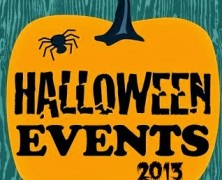 2013 Fall Festivals and Halloween Events
